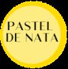 Pastel de Nata Logo