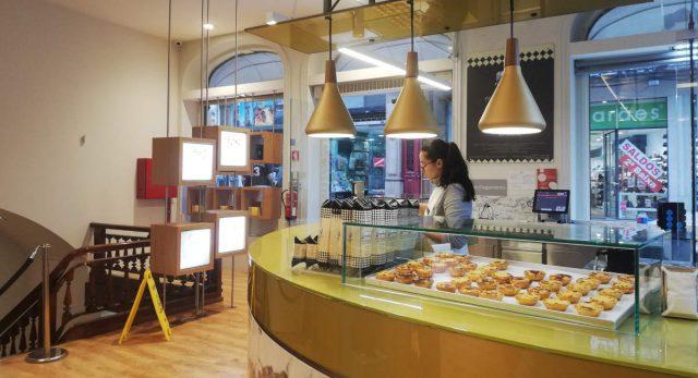 Best Pastel de nata in Porto