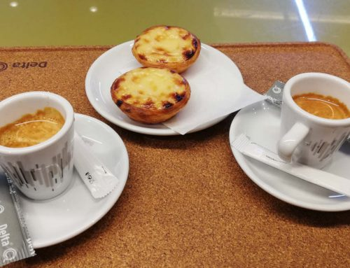 Best Pastel de Nata in Porto: the most wanted 8